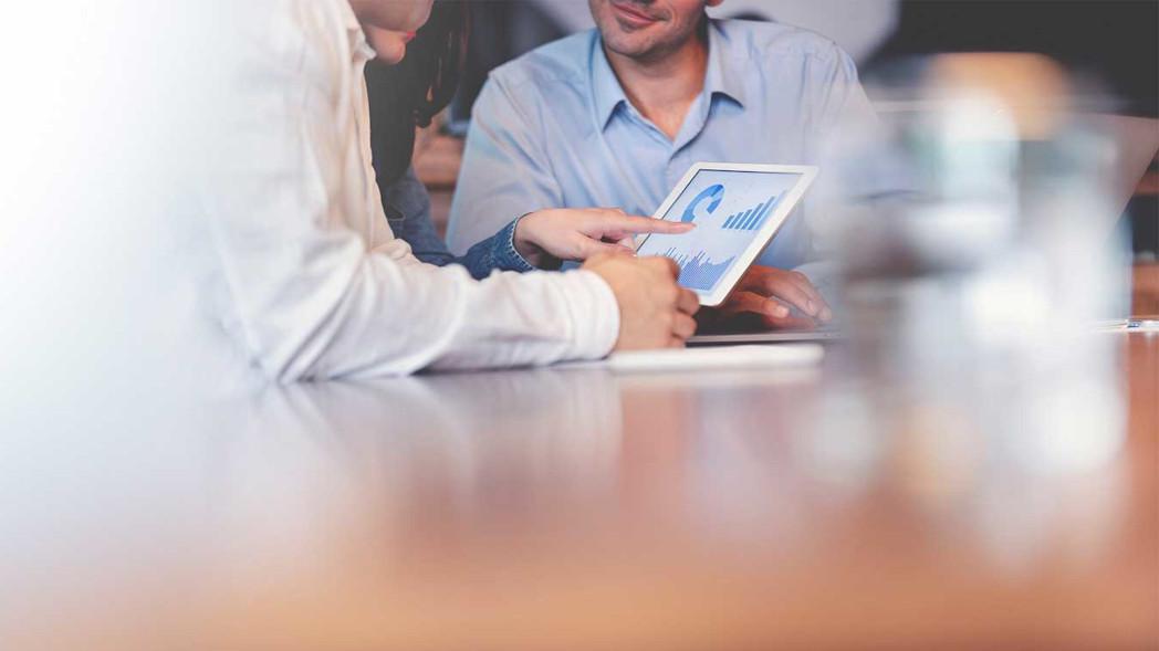 KPMG Business Experience Tailored