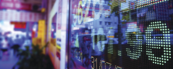 Börsenreife (IPO)