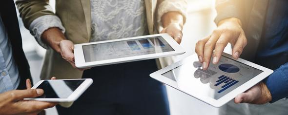 Digital Core Banking