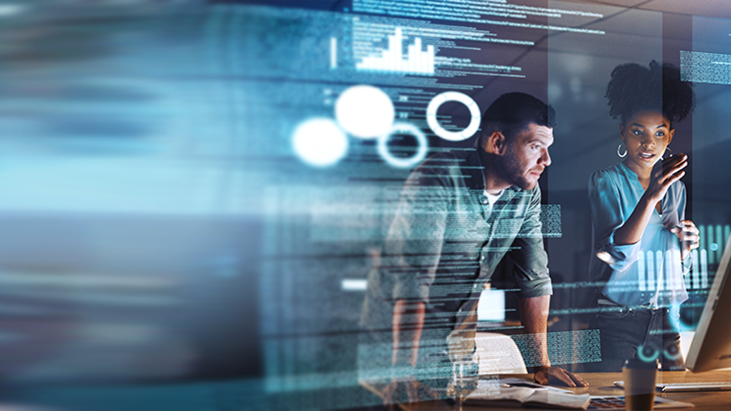 NextGen Professional Services Reporting