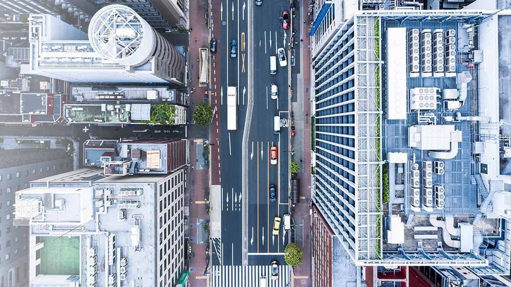 Smarte Stadtentwicklung (Smart City)