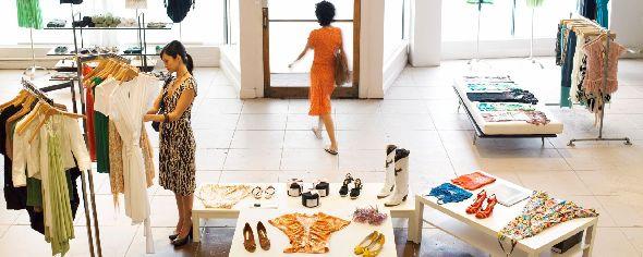 Filialorganisation im Einzelhandel
