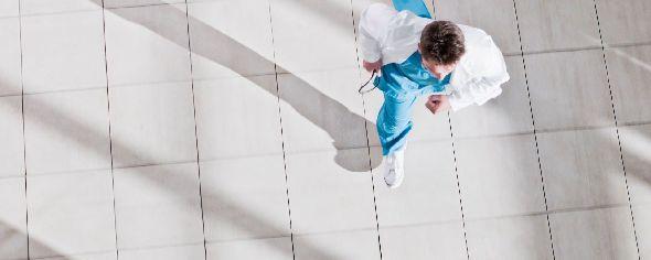 Der Google Patient Assistant von KPMG