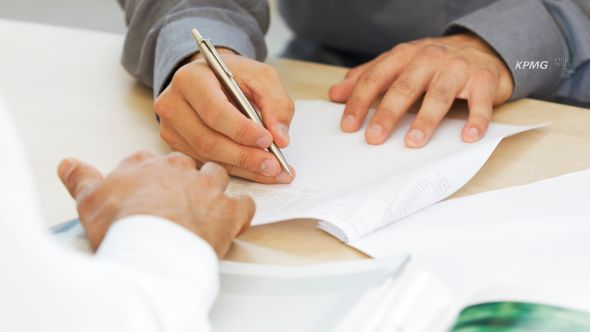 Contract Management with Coupa Contracts