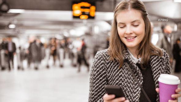 Improve customer service through KPMG Intelligent Interactions agent augmentation