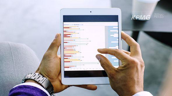 Software Asset Management (SAM) Business Analytics
