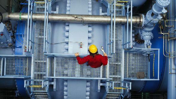 IoT-Resilienz in der Industrie